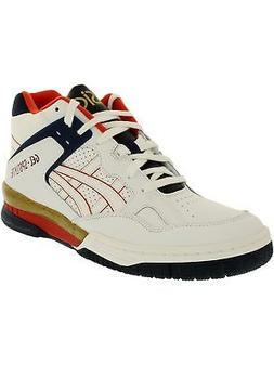 Asics Men's Gel-Spotlyte Ankle-High Leather Basketball Shoe