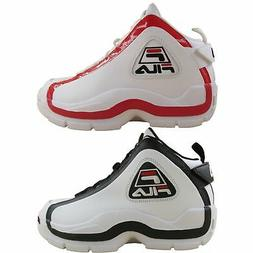 Fila Men's Grant Hill 2 96 Classic Athletic Basketball Shoes