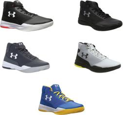Under Armour Men's Jet 2017 Basketball Shoes, 5 Colors
