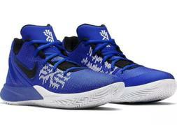 """Men's Nike Kyrie Flytrap II Basketball Shoes """"Duke"""" Blue AO4"""
