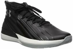 Under Armour Men's Launch Basketball Shoe, Black ( - Choose