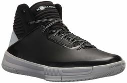 Under Armour Men's Lockdown 2 Basketball Shoes Black 1303265