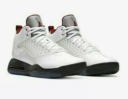 MEN'S Jordan Maxin 200 Basketball Shoes Fire Red CD6107 101
