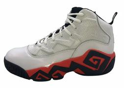 FILA Men's  MB Heritage Sneaker  1BM00215-125 Wht/Ctom/Fnvy
