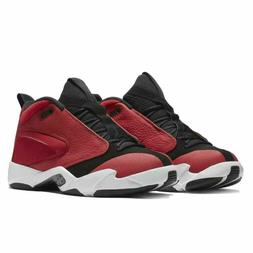 Men's Nike® NWOB Jordan Jumpman Quick 23 Red/Black/White Ba