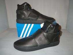Men's Adidas Original Tubular Invader Strap Basketball Shoe-