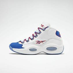 Reebok Men's Question Mid Shoes Shoes