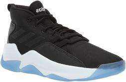 adidas Men's Streetfire Basketball shoes F34966 Size 11 NEW