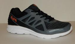 Fila Men's Torranado Basketball Shoe NEW Retro Black/Black/B