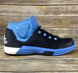 Adidas Men SM 2015 Crazylight Boost Primeknit Q16874 Basketb