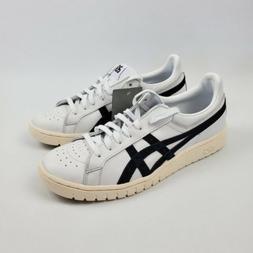 Asics Men Tiger Gel-PTG Low White Black Classic Retro Shoes