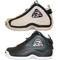 8d84d781f49 Mens Fila 96 Grant Hill Mid Retro Classic Basketball Shoes O