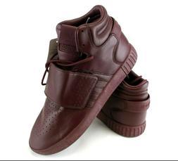 Mens Adidas Original Tubular Invader Strap Basketball Shoe B