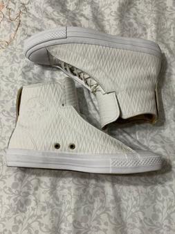 Mens Converse Alpha Hi Basketball Shoes Size 7.5