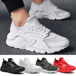 Mens Athletic Sneakers Basketball Jogging Running Shoes Skat