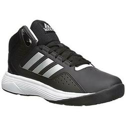 Adidas Men's Neo Cloudfoam Ilation Mid Wide Basketball Shoes