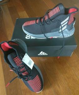 Adidas Men's D Rose 9 US Size 10 Basketball Shoes Brand Ne