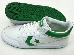 Converse Mens Fastbreak 83 Mid Basketball Shoes Celtics Gree