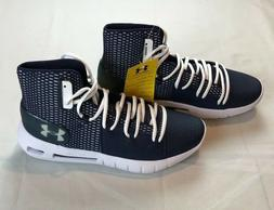 MENS UNDER ARMOUR HOVR HAVOC MID TOP BASKETBALL SHOES NWT 30