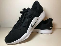 Nike Men's Hyperdunk X Low TB Black/White Basketball Shoes