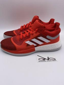 Adidas Mens Marquee Boost Low Basketball Sneakers Shoes F363