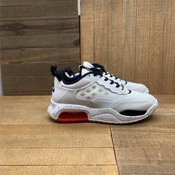 Air Jordans Mens Max 200 Basketball Shoes White CD6105 100 L