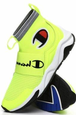 Champion Mens Rally Pro Basketball Shoes