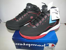 Champion Mens  Rematch Basketball Shoe Regular- size 8