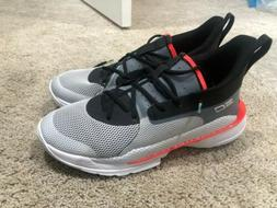 mens steph curry 7 size 12 undrtd