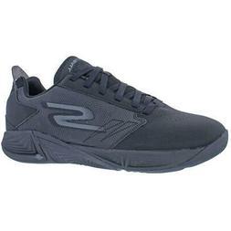 Skechers Mens Torch LT Black Basketball Shoes Sneakers 9.5 M