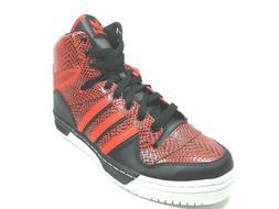 Adidas Metro Attitude C75408 Mens Leather Basketball Shoes
