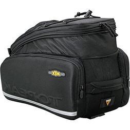 Topeak MTX TrunkBag DX Rack Bag Black New