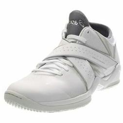 ASICS Naked Ego2  Casual Basketball Court Shoes - White - Me