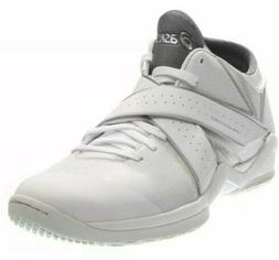 ASICS Naked Ego2  Casual Basketball Court Shoes - White - Me