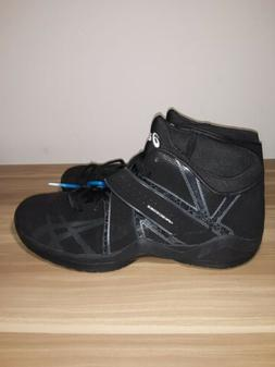 Asics Naked EGO2 Mens Basketball Shoes Size 12.5 US Black
