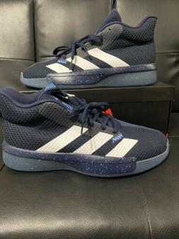 NBA Adidas Pro Next Basketball Shoes Mens Size 14 Pro Suede