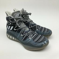 New Adidas 2016 Crazy Explosive Boost Basketball Shoes Mens