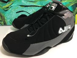NEW Fila Boys Basketball Shoes Sz: 6.5 3BM00644 002