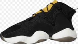 New adidas BYW Crazy 98 Kobe Basketball Shoes Mens  Black Go