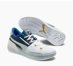 New PUMA Clyde Hardwood Basketball Shoes New IN BOX men's si