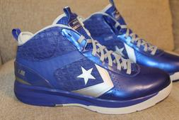 NEW! CONVERSE DR. J Julius Irving PRO LEATHER 2K11 Sneakers