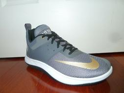NEW NIKE FLY BY LOW II 2 MEN'S BASKETBALL SHOES SNEAKERS SIZ