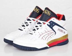 NEW Asics Gel-Spotlyte mens retro basketball shoe Isiah Thom