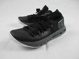 Under Armour Basketball Shoes Black Used Multiple Sizes