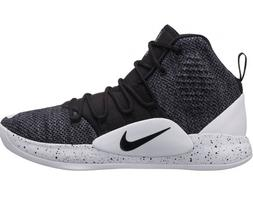 New Nike Hyperdunk X 2018 Black White AO7893-001 Mens Basket