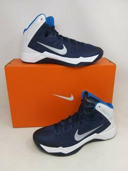 New In Box! Women's Nike ZM Hyperquickness TB 599515 402 - B