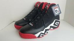 NEW! FILA Limited Edition Jamal Mashburn MB Basketball Sneak
