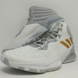 NEW! Adidas Mad Bounce 2018 Basketball Shoes - Men's Size 14