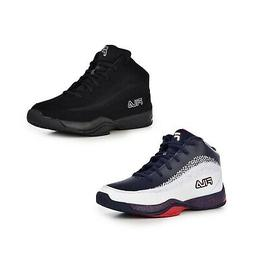 NEW Fila Men's Contingent 4 Basketball Sneaker