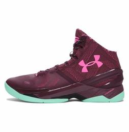 New Men's Under Armour Curry 2 SC30 Basketball Shoe - 125900
